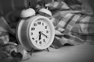будилник