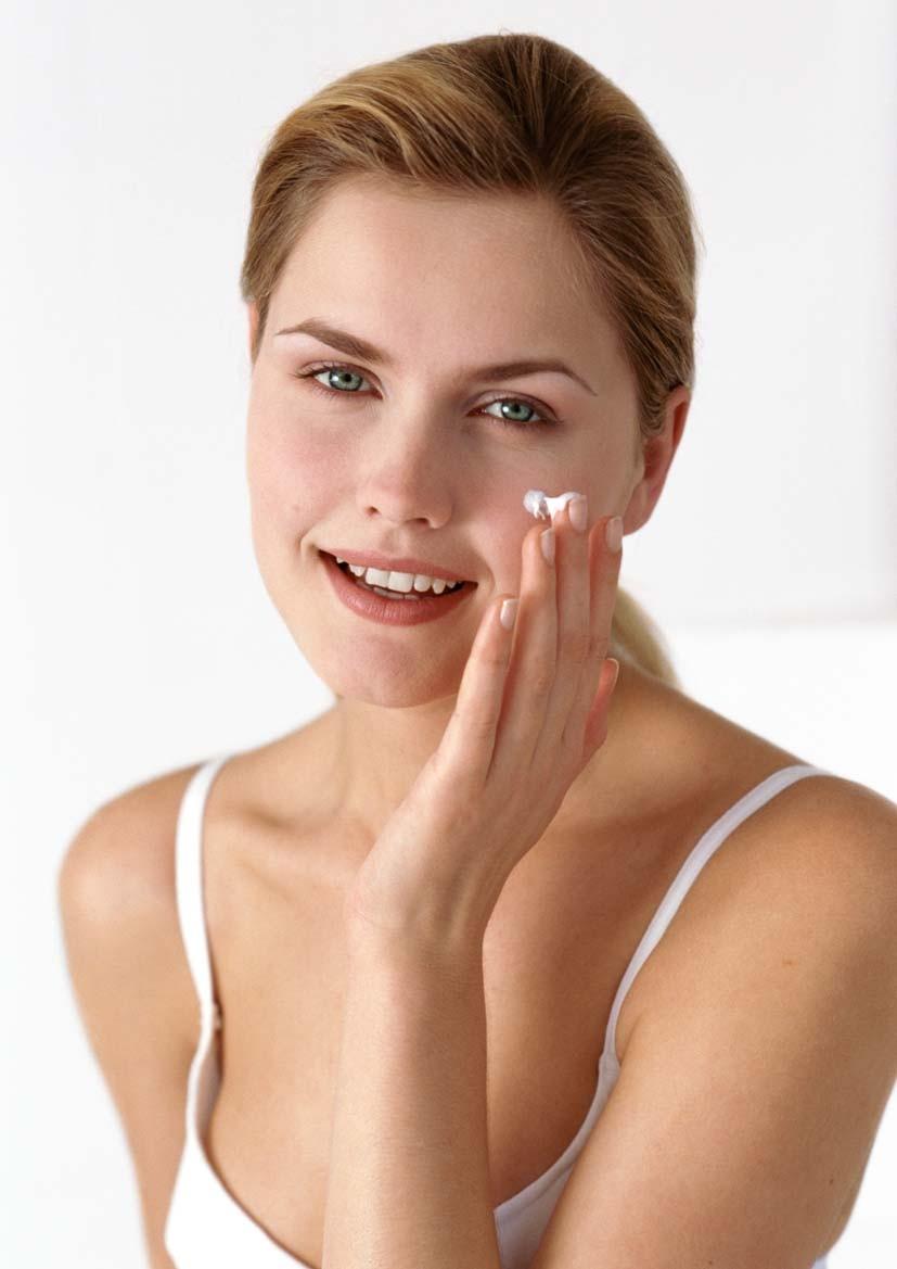 козметика за тяло