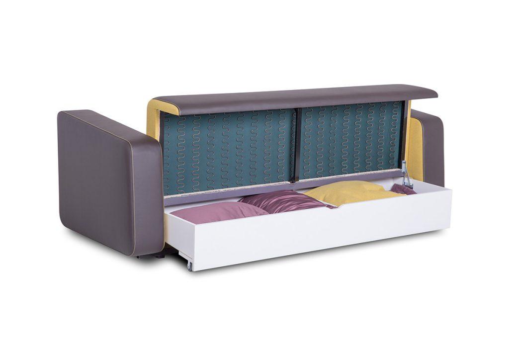 диван с функция сън