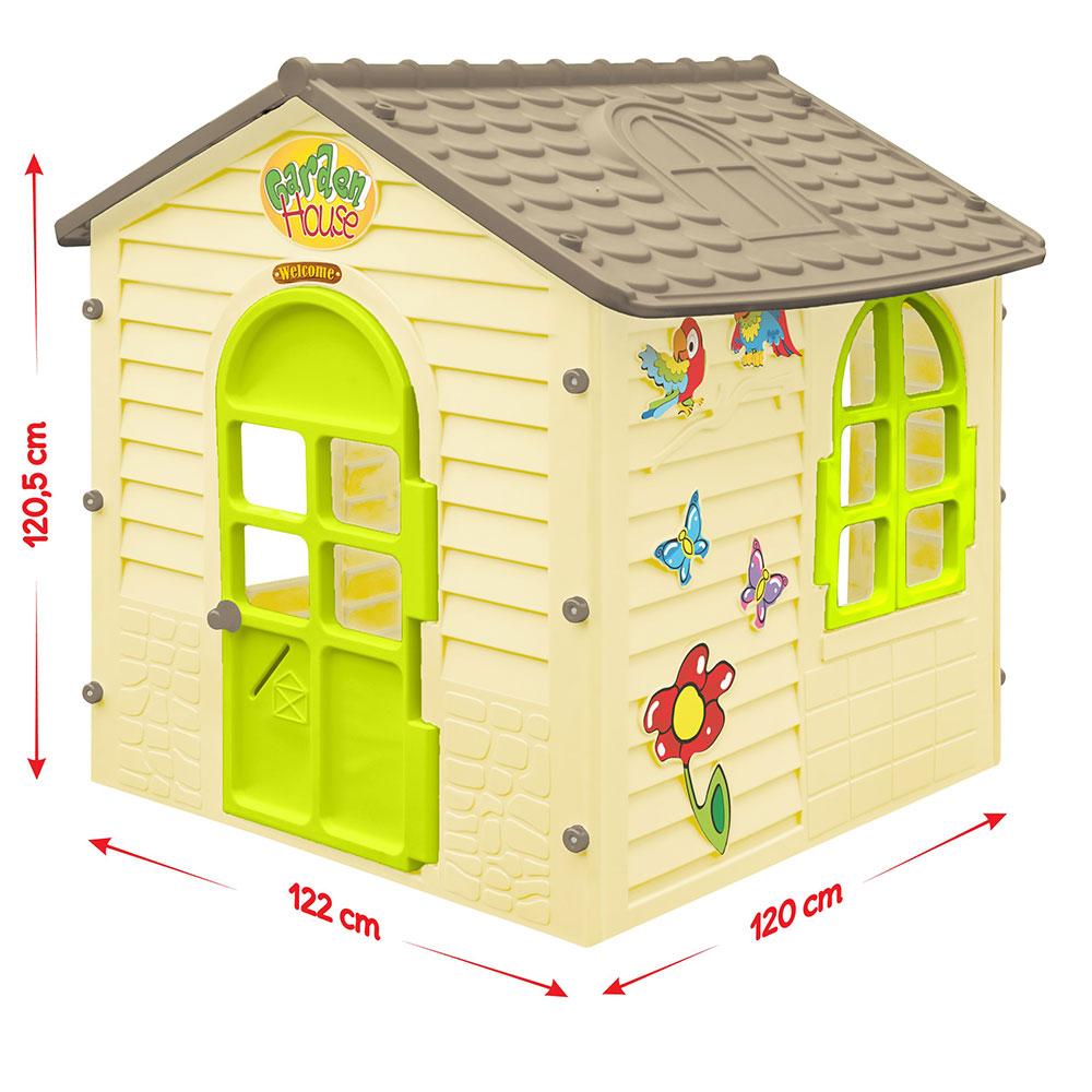 къща за игра
